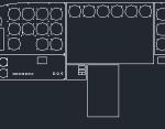 421c instrument panel design